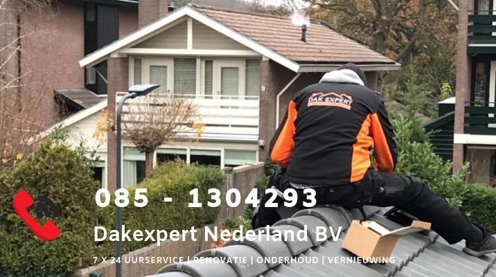 Dakdekkersbedrijf Zuid-Holland